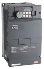 Inverter mitsubishi A700 Series สำหรับปรับความเร็วมอเตอร์ มือ1 มือสอง ราคาถูก ทุกรุ่น