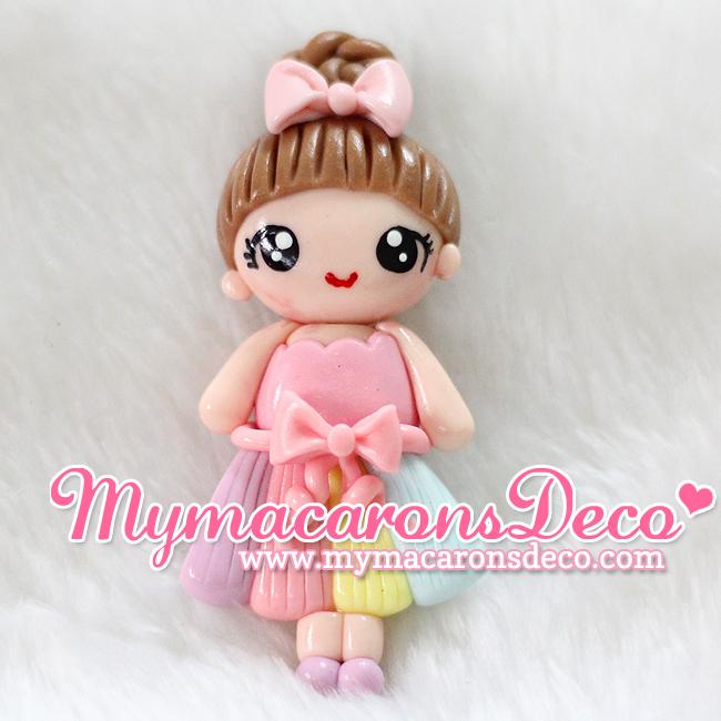 Doll A20