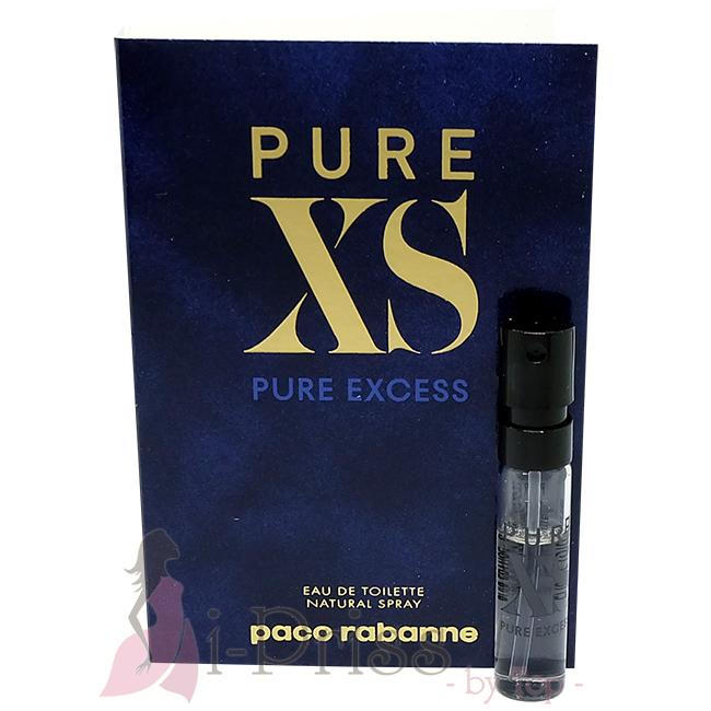 Paco Rabanne Pure XS (EAU DE TOILETTE)