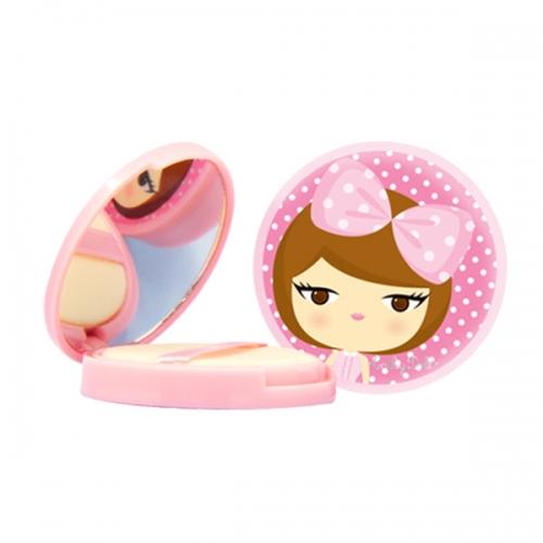 *พร้อมส่ง* Cathy Doll Magic Gluta Pact SPF59 PA+++ แป้งกลูต้า ปรับผิวขาวใส ควบคุมความมัน ป้องกันแสงแดด
