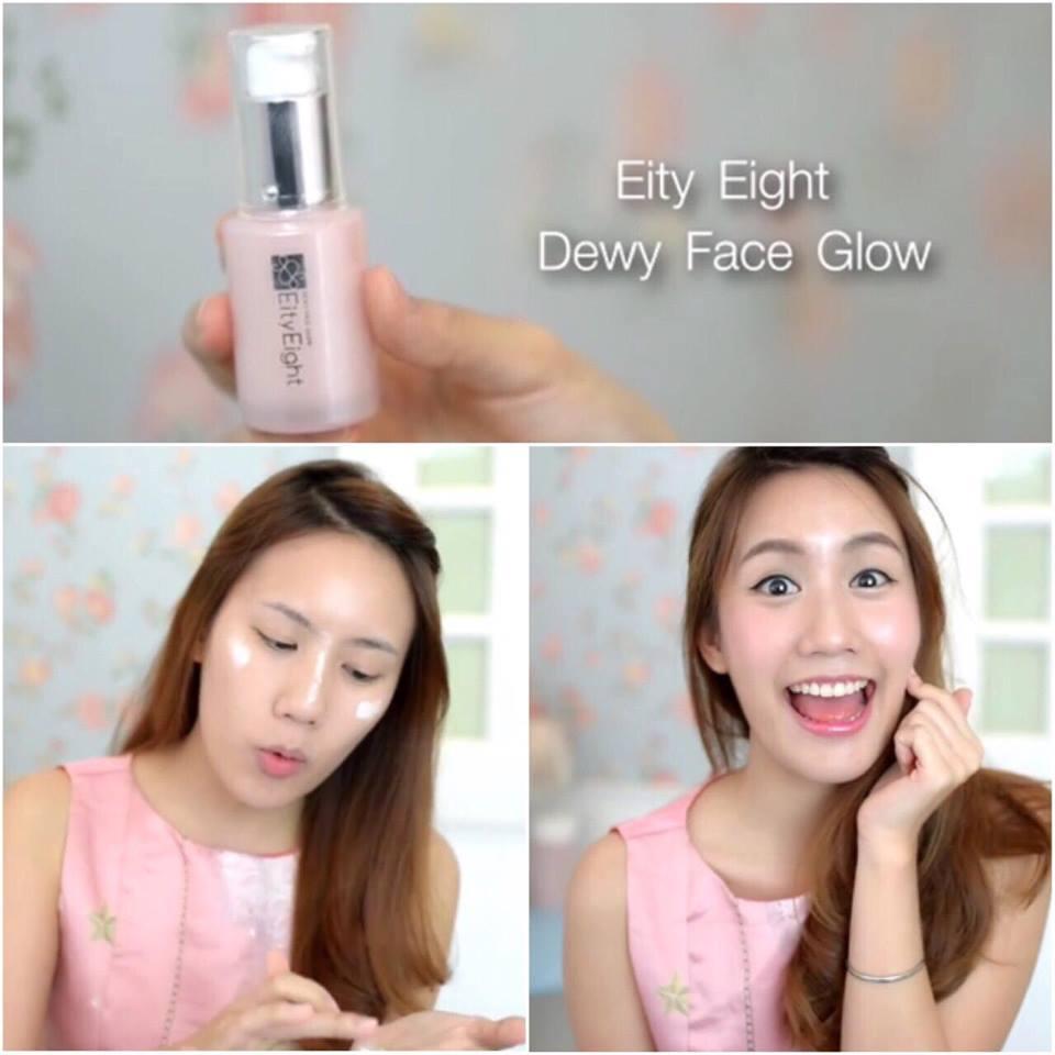 eighty eight dewy face glow