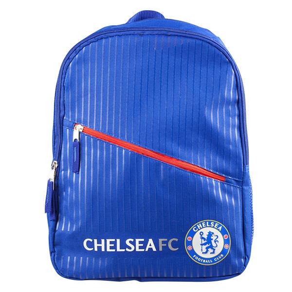 กระเป๋าเป้เชลซีของแท้ Chelsea Backpack Blue/Red