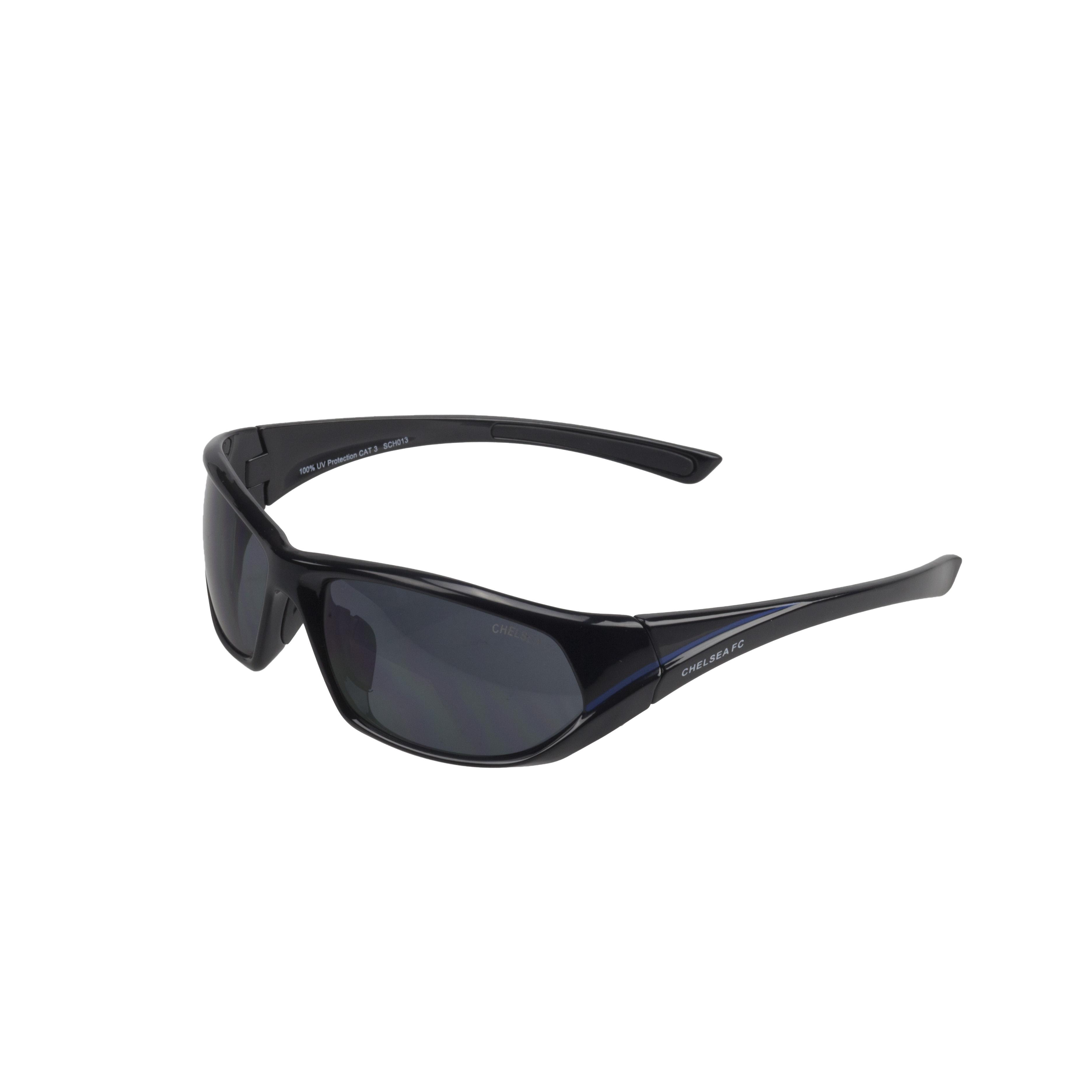 แว่นตากันแดดเชลซี Chelsea Sports Wrap Sunglasses ของแท้