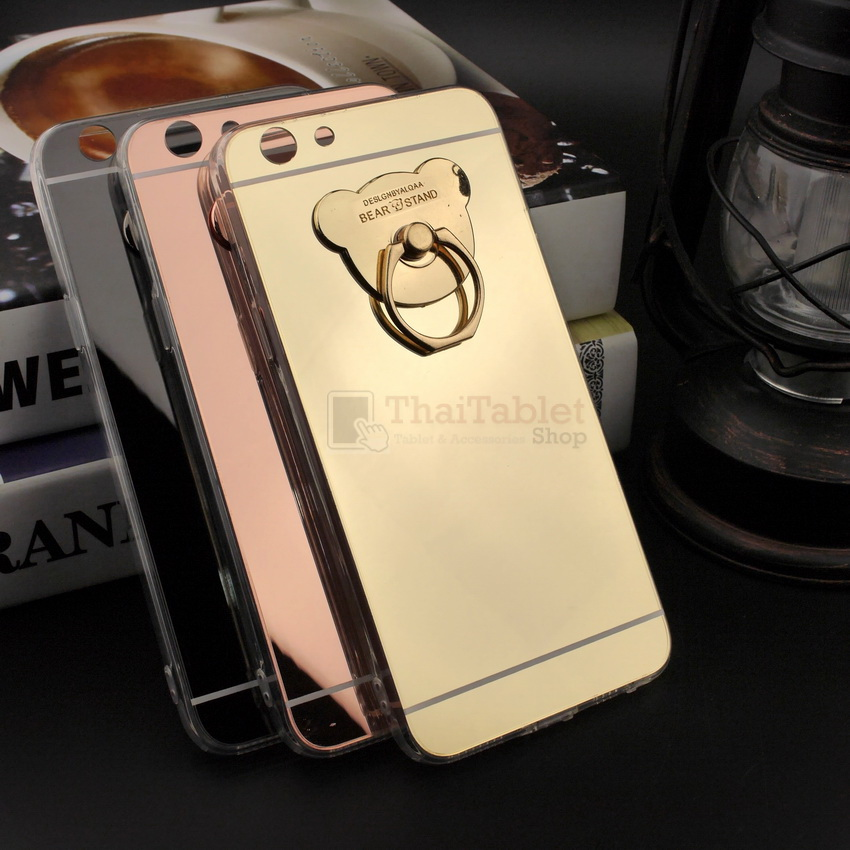 Bear Stand เคส OPPO F1s (A59)