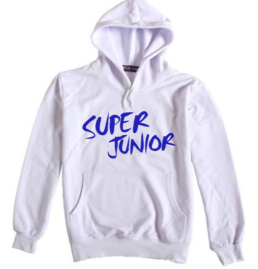 เสื้อกันหนาว SJ