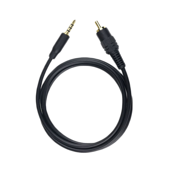 ขาย FiiO L21 สายแปลง 3.5mm to RCA Coaxial Digital Adapter Cable