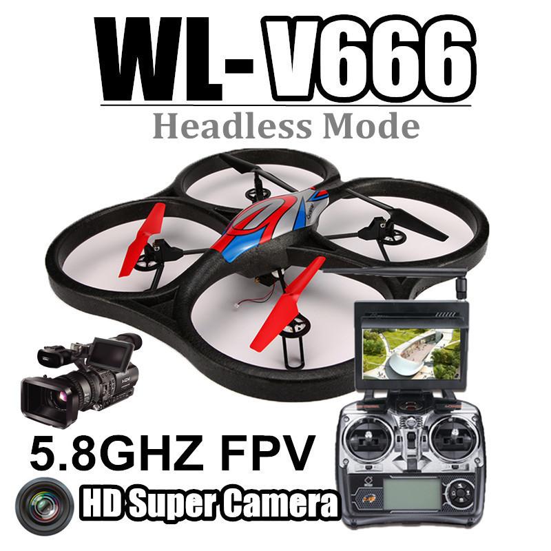 V-666/FPV/drone