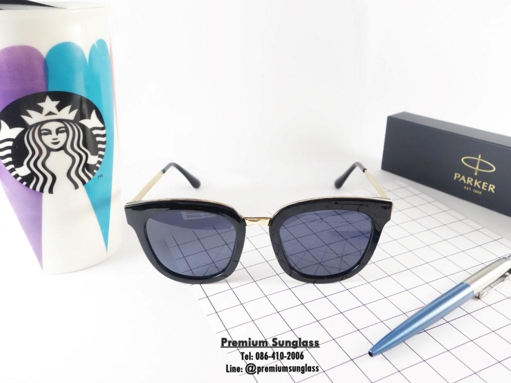 แว่นกันแดด/แว่นตาแฟชั่น SSQ050