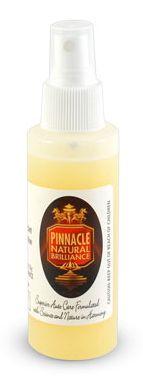 Pinnacle Souveran Liquid Spray Wax ขวด Sample ขนาด 4 oz.