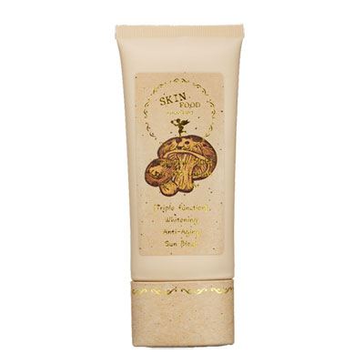 Skinfood Mushroom Multi Care BB Cream SPF20PA++ #2 Natural Beige