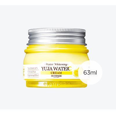 Skinfood Yuja Water C Moisture Cream