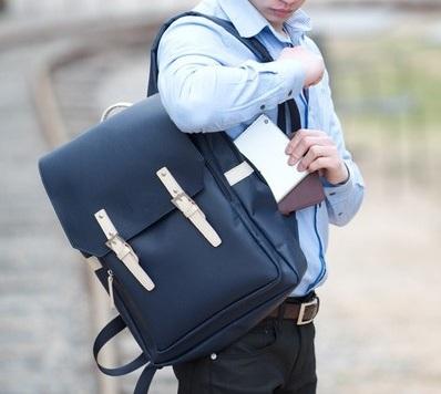 พรีออเดอร์!!! fashion กระเป๋าเป้สะพายหลัง รุ่น 061