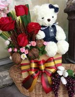Gift set valentine 03