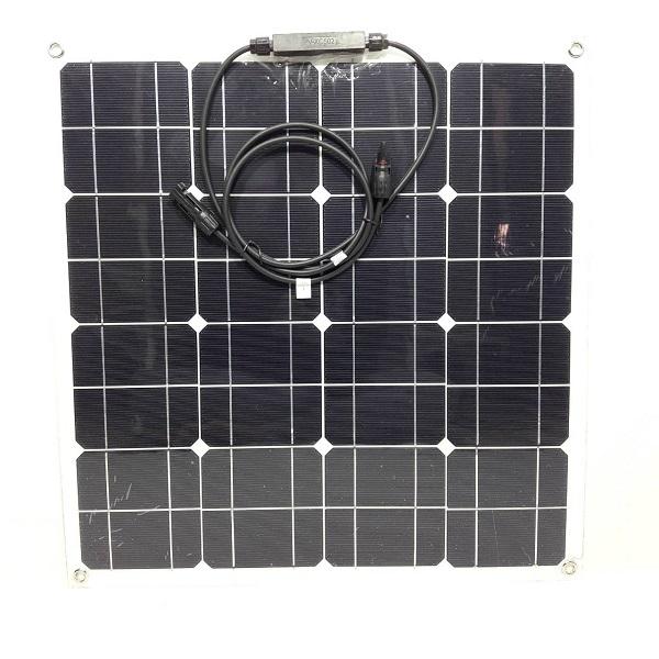 Solar Flexible 18V 50w