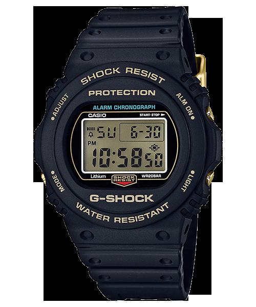 G-SHOCK ORIGIN GOLD 35TH LIMITED DW-5735D-1B