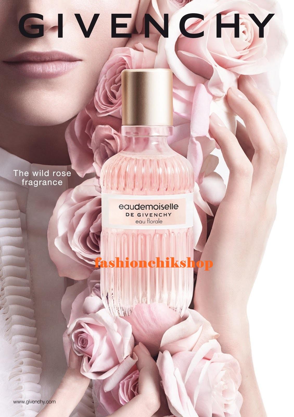พร้อมส่ง Eaudemoiselle de Givenchy Eau Florale EDT 100ml