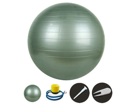 (พรีออเดอร์) YK1017P บอลโยคะ ขนาด 115/95CM