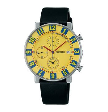นาฬิกา Seiko SPIRIT SCEB019 Designer Collection 2015