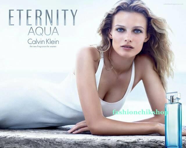 พร้อมส่ง น้ำหอม CK Eternity Aqua for Women EDP 100 ml.