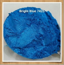 Mica Campridge Blue 7405