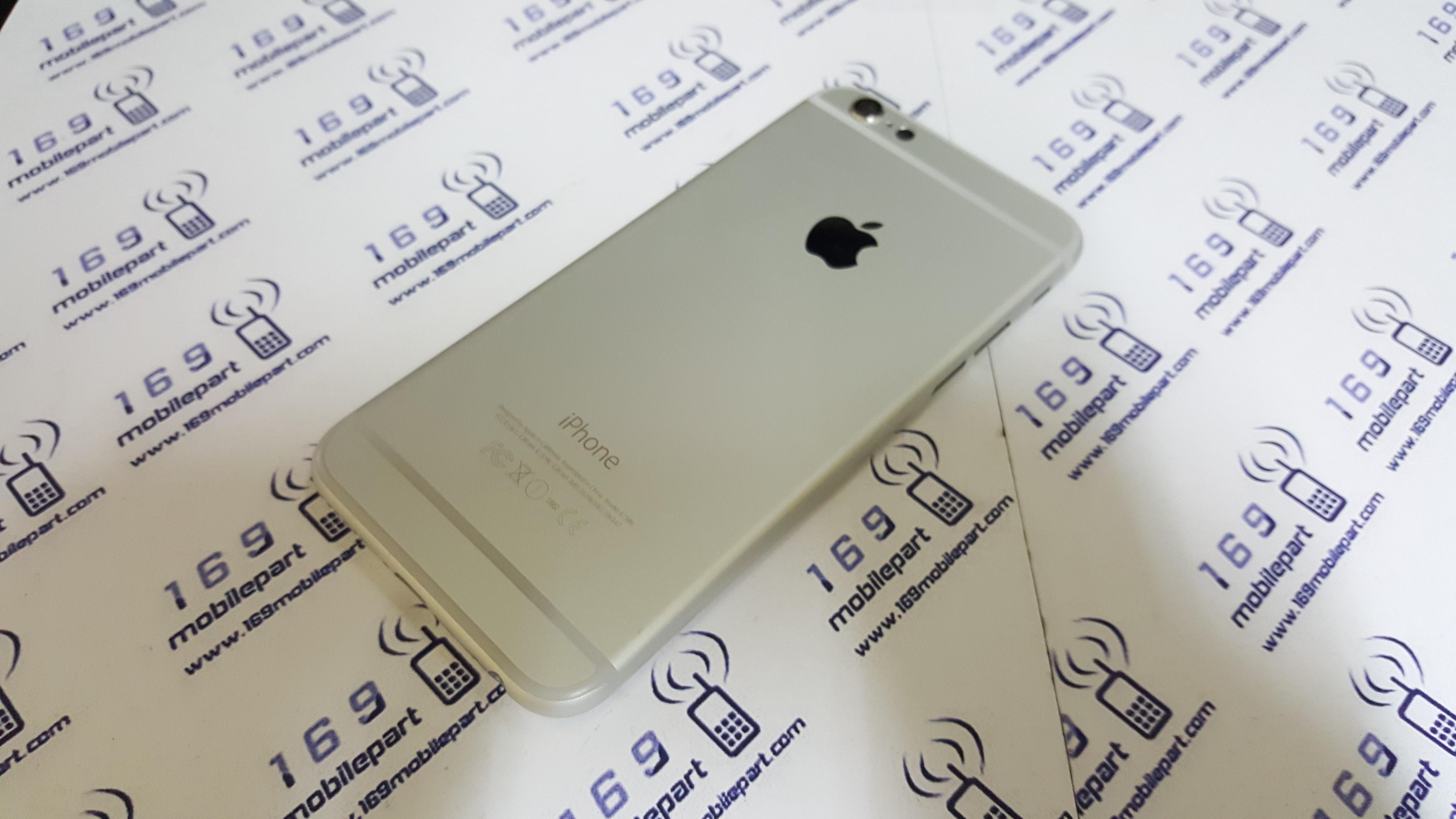 บอดี้ iPhone 6 สีขาว