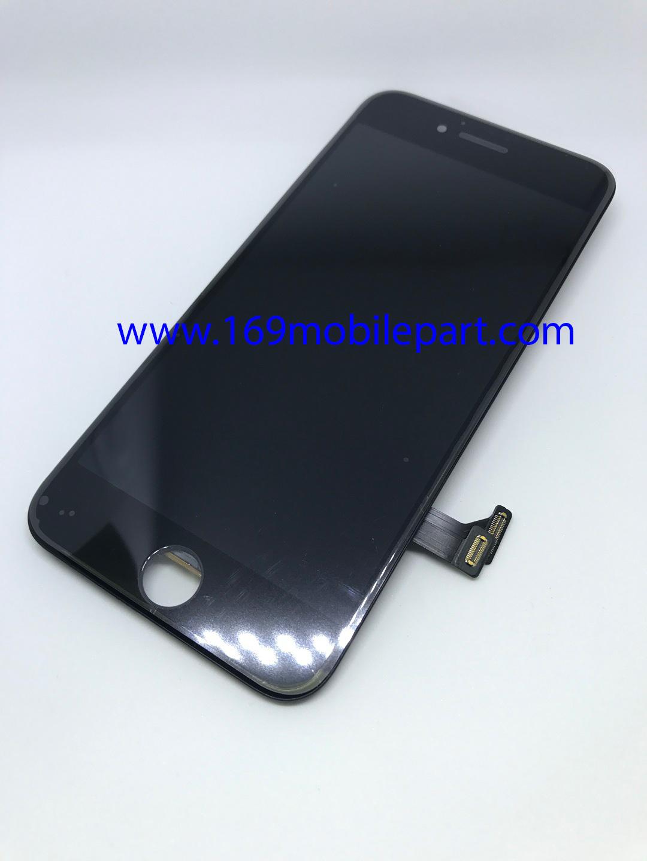หน้าจอ iPhone 7 เกรด A สีดำ 3D Touch