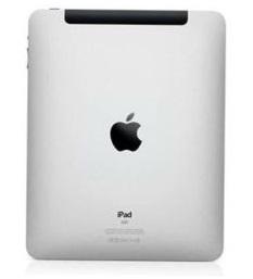 อะไหล่ไอแพด เคสหลัง New iPad 3G
