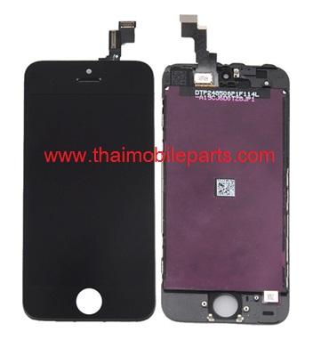 อะไหล่ไอโฟน หน้าจอพร้อมทัชสกรีนไอโฟน 6 (สีดำ)
