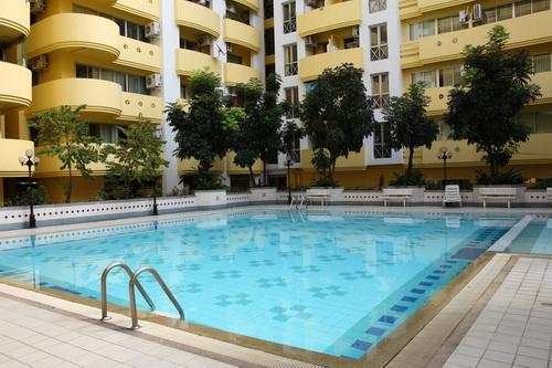 ขายคอนโด แฟมมิลี่ปาร์ค Family Park Condominium (FP Condominium) ห้อง สตูดิโอ พื้นที่ 30 ตร.ม ขาย 1.2 ล้าน พร้อมผู้เช่า 5500/เดือน ซอยลาดพร้าว 48 แยก 3 (ซอยพิบูลย์อุปถัมภ์) ถนนลาดพร้าว