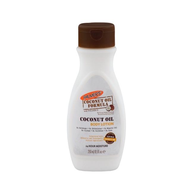 Palmer's Coconut Oil Formula Body Lotion 250 ml. ราคา 199 บาท ส่งฟรี