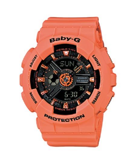 Casio Baby-G BA-111-4A2DR