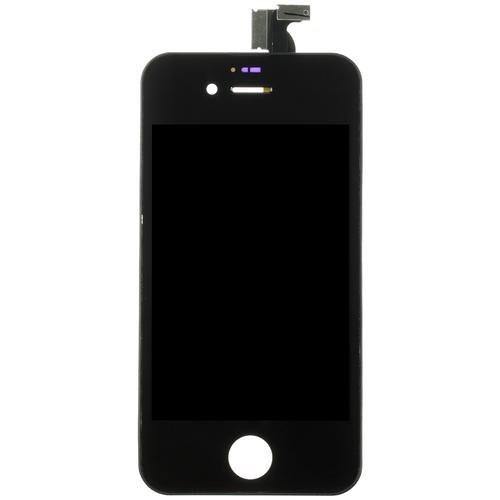 อะไหล่ไอโฟน หน้าจอไอโฟน 4 +ทัชสกรีน (สีดำ)