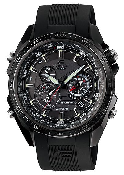 นาฬิกา คาสิโอ Casio Edifice Chronograph รุ่น EQS-500C-1A1DR สินค้าใหม่ ของแท้ ราคาถูก พร้อมใบรับประกัน