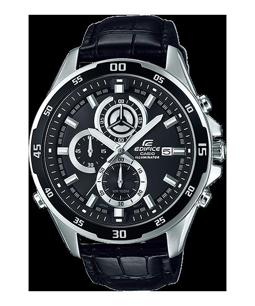 นาฬิกา คาสิโอ Casio Edifice Chronograph รุ่น EFR-547L-1AV สินค้าใหม่ ของแท้ ราคาถูก พร้อมใบรับประกัน