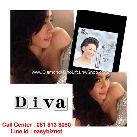 DIVA Diamond Nano Lift (DNL) 006