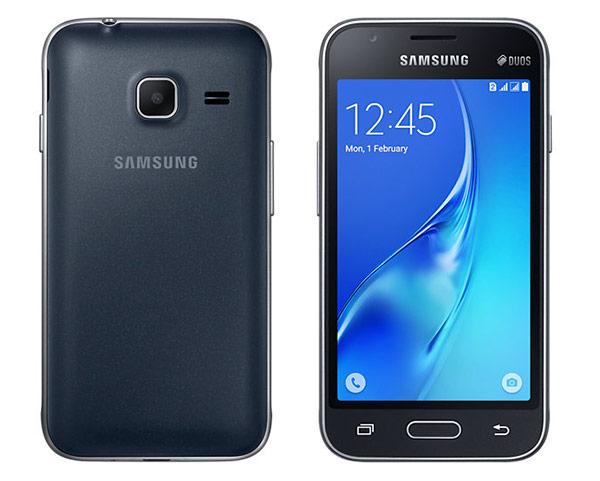 Samsung J1 mini 2016 ของแท้ ประกันศูนย์ เก็บปลายทาง สีดำ