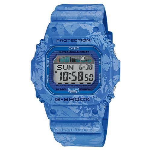 นาฬิกา คาสิโอ Casio G-Shock Limited Models Vintage Flower Pattern Series รุ่น GLX-5600F-2 สินค้าใหม่ ของแท้ ราคาถูก พร้อมใบรับประกัน