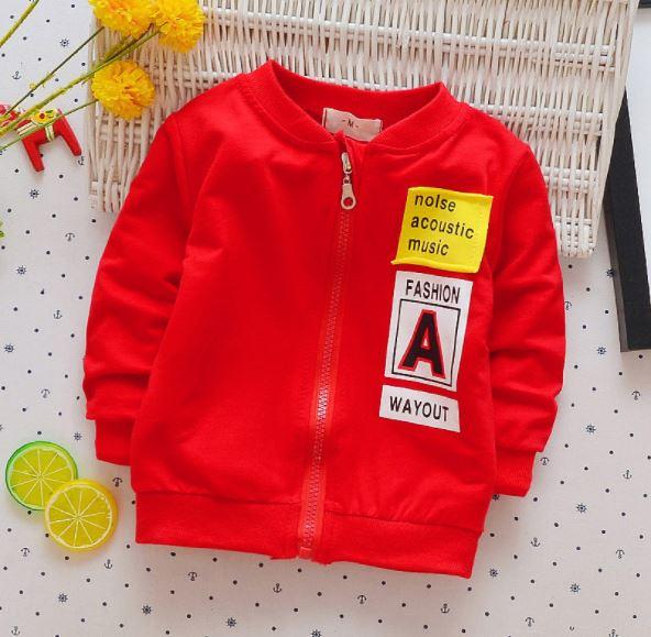 **เสื้อแขนยาว Fashion A สีแดง size= S-S-S-XL-XL-XL | 6ตัว/แพ๊ค | เฉลี่ย 150/ตัว