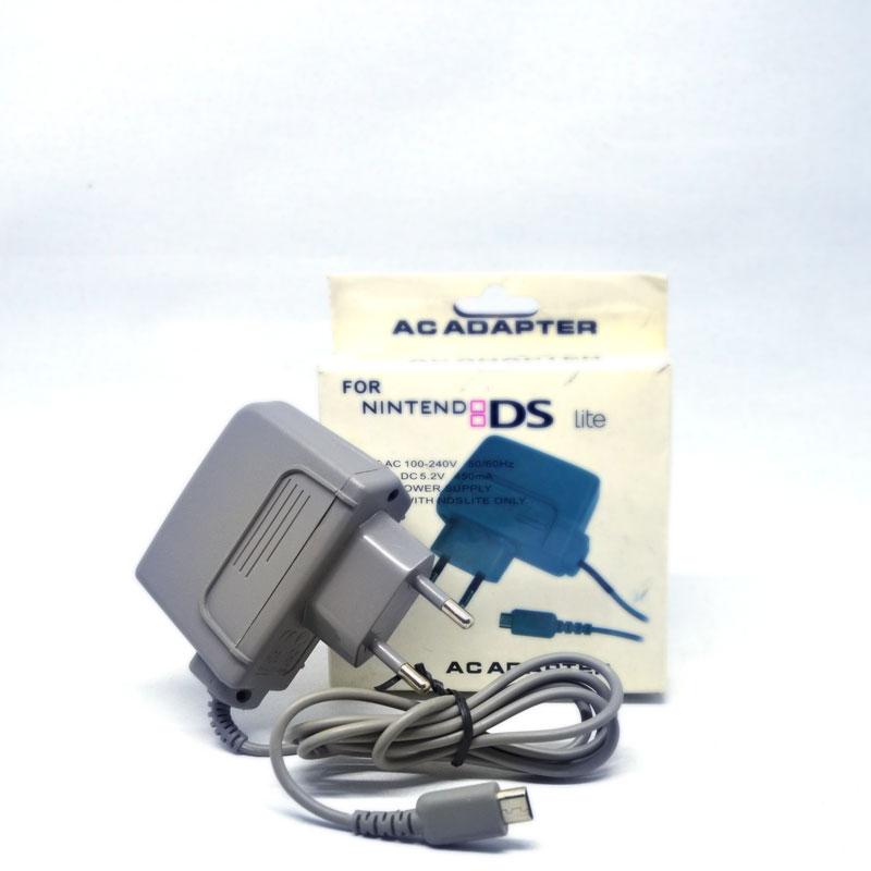 AC Adapter 220 v. HKสำหรับ NDS Lite