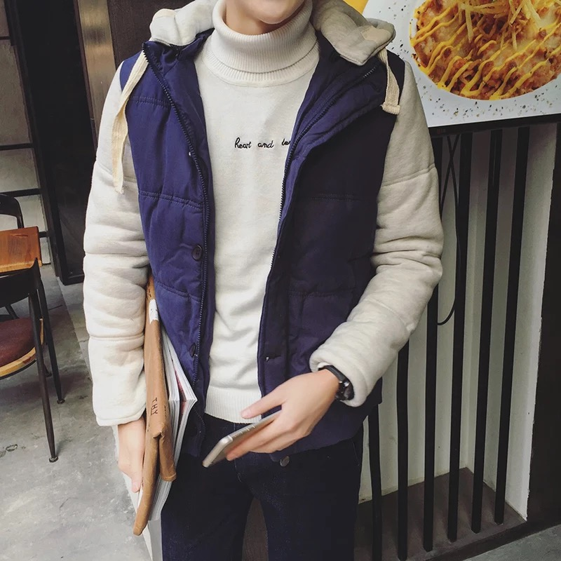 เสื้อโค้ท กันหนาว ผู้ชาย