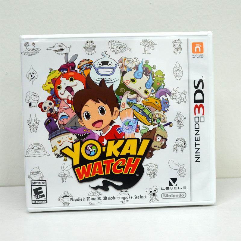 3DS (US) 09-YokaiWatch