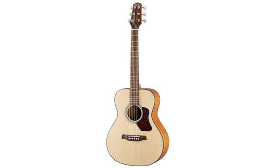 WALDEN GUITAR T550