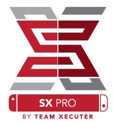 PRE-ORDER Xecuter SX PRO