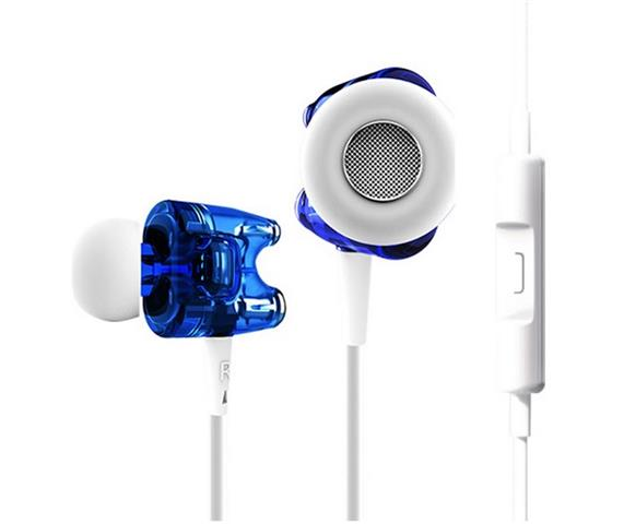 TTPOD T1S (สีน้ำเงินใส)