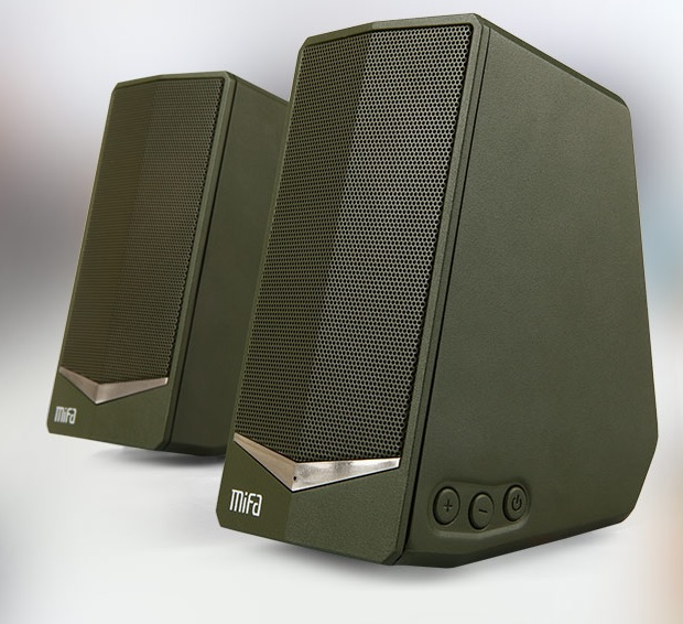 MIFA X5 (สีเขียว)