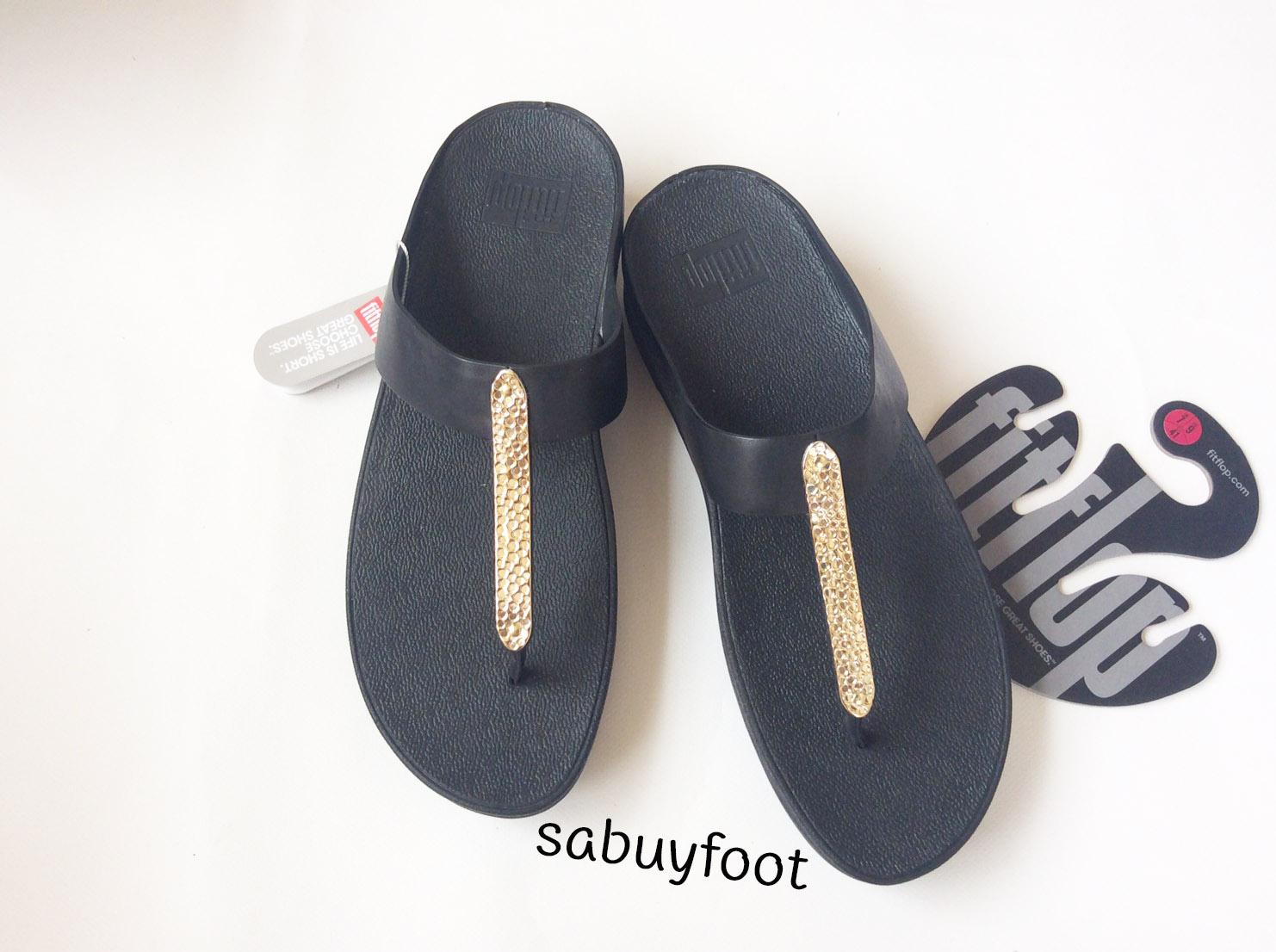 06d4c42634202 พรีออเดอร์   Fitflop Barrio Black - Sabuyfoot   Inspired by LnwShop.com