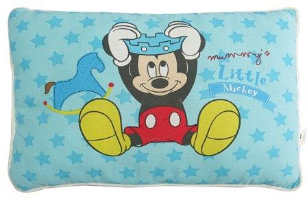 หมอนหนุน Mickey little prince ขนาด S
