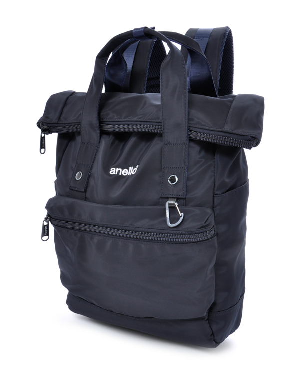 Anello Backpack AT-B1681 (Navy)