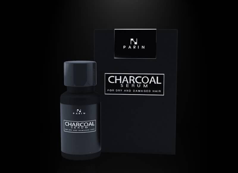 Charcoal Serum ชาโคล เซรั่ม