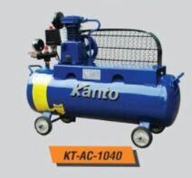 ปั๊มลมลูกสูบ KANTO รุ่น KT-AC-1040